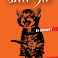 Affiche Catpower Tour 2005