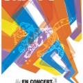 Affiche Tonnerre Binaire Tour 2008/2009