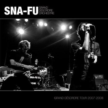 Sna-fu on tour