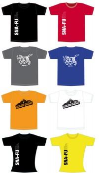 t-shirts sna-fu